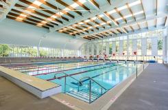 Angelo Anestis Aquatic Centre